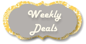 weekly deals button