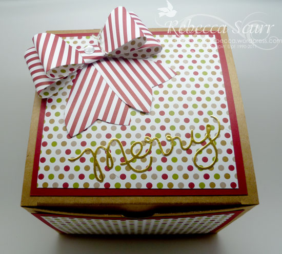 merry box 1