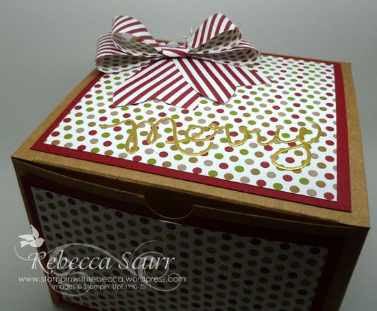 merry box 2