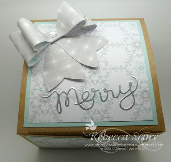 merry box 3