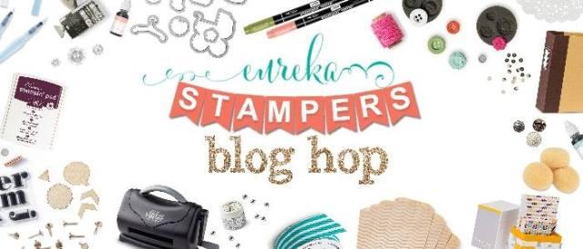 ES Blog Hop header