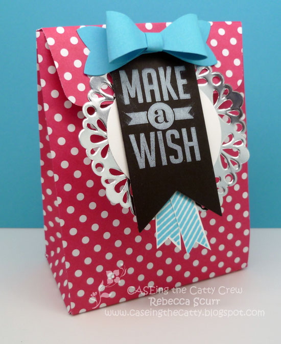 make a wish gift bag