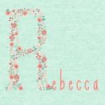 Rebecca Signature
