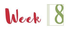 12 weeks w8