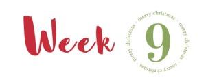 12 weeks w9