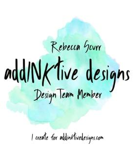 Addinktive Design team button - December 2017