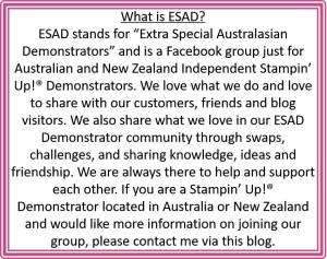 esad dsp about