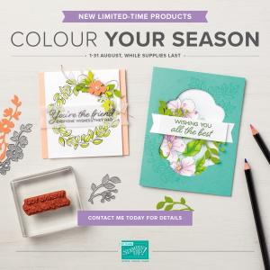 colour your season 1
