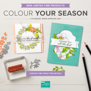 colour your season 1