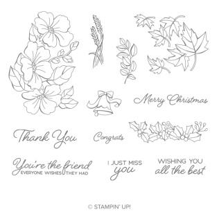 colour your season stamp
