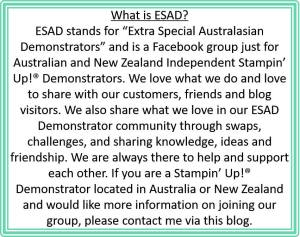 esad colour hop info